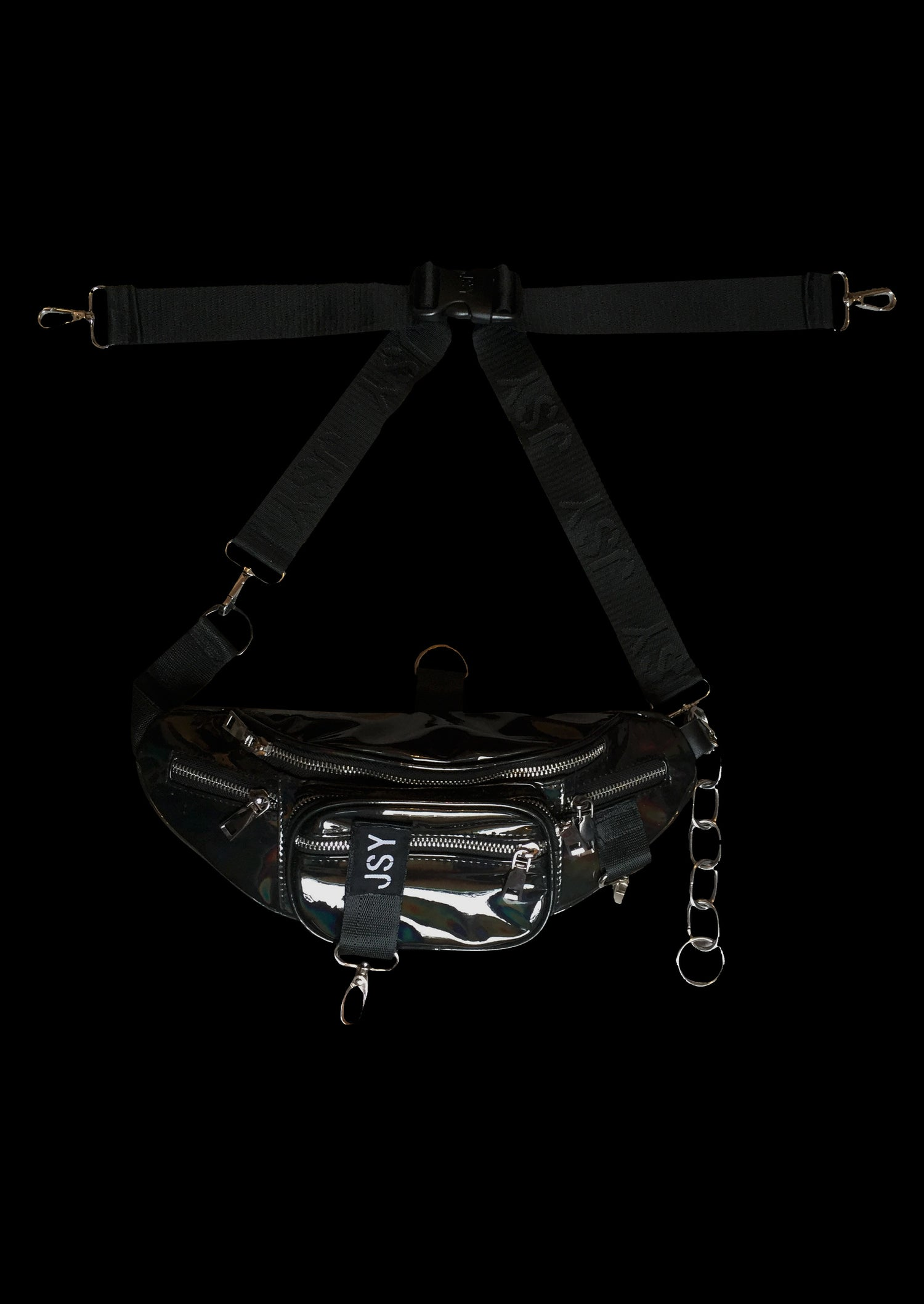 Image of GAZOLINE WAIST BAG