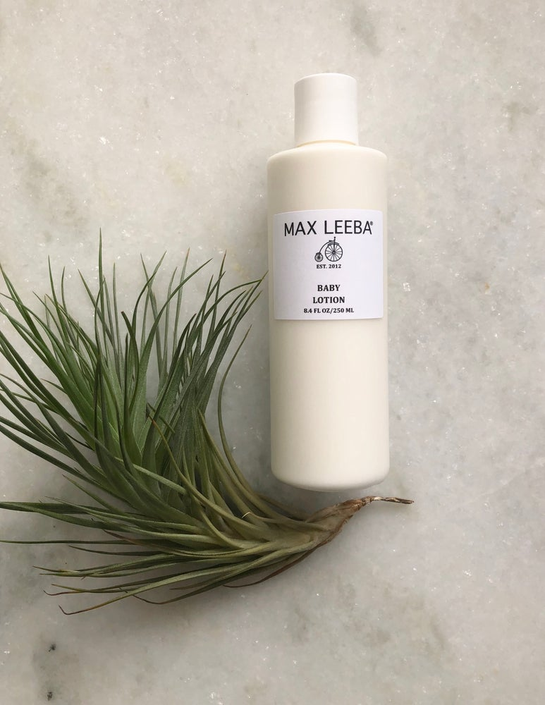 Image of Baby Lotion