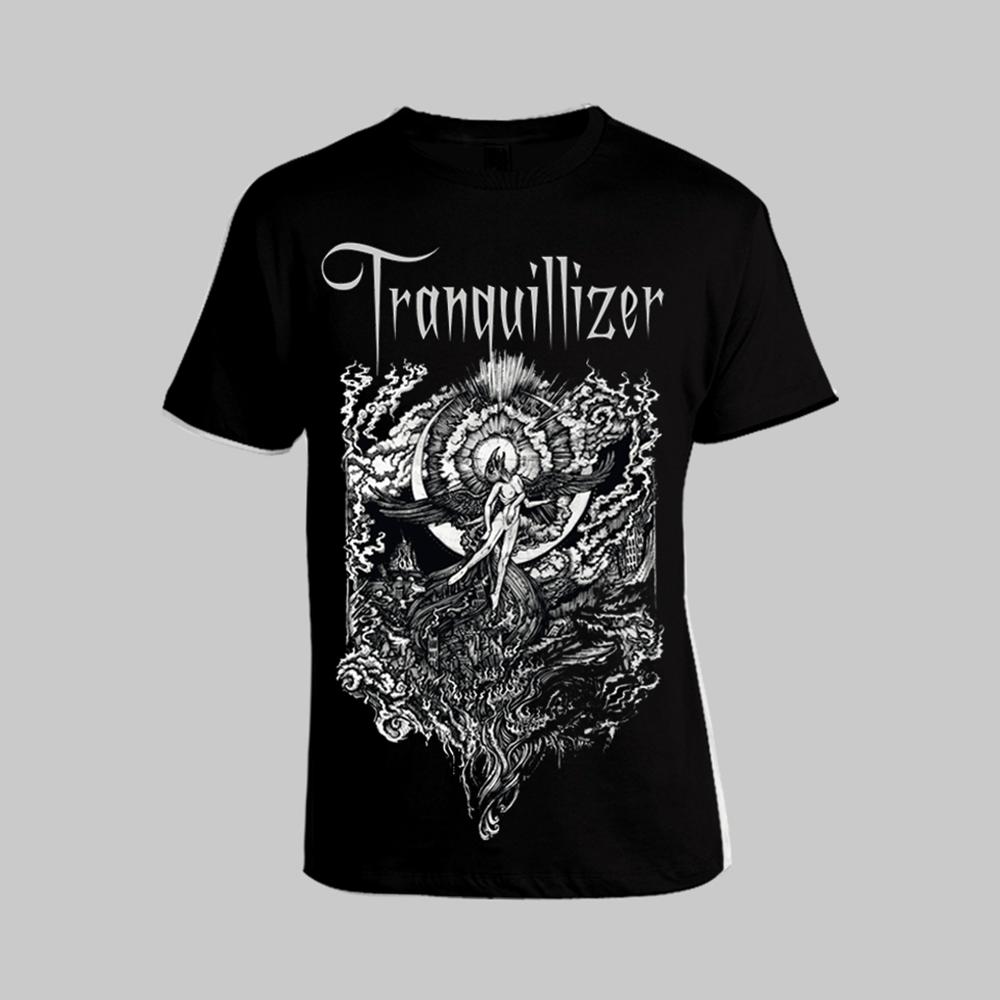 """Image of T-Shirt """"Des Endes Anfang"""""""