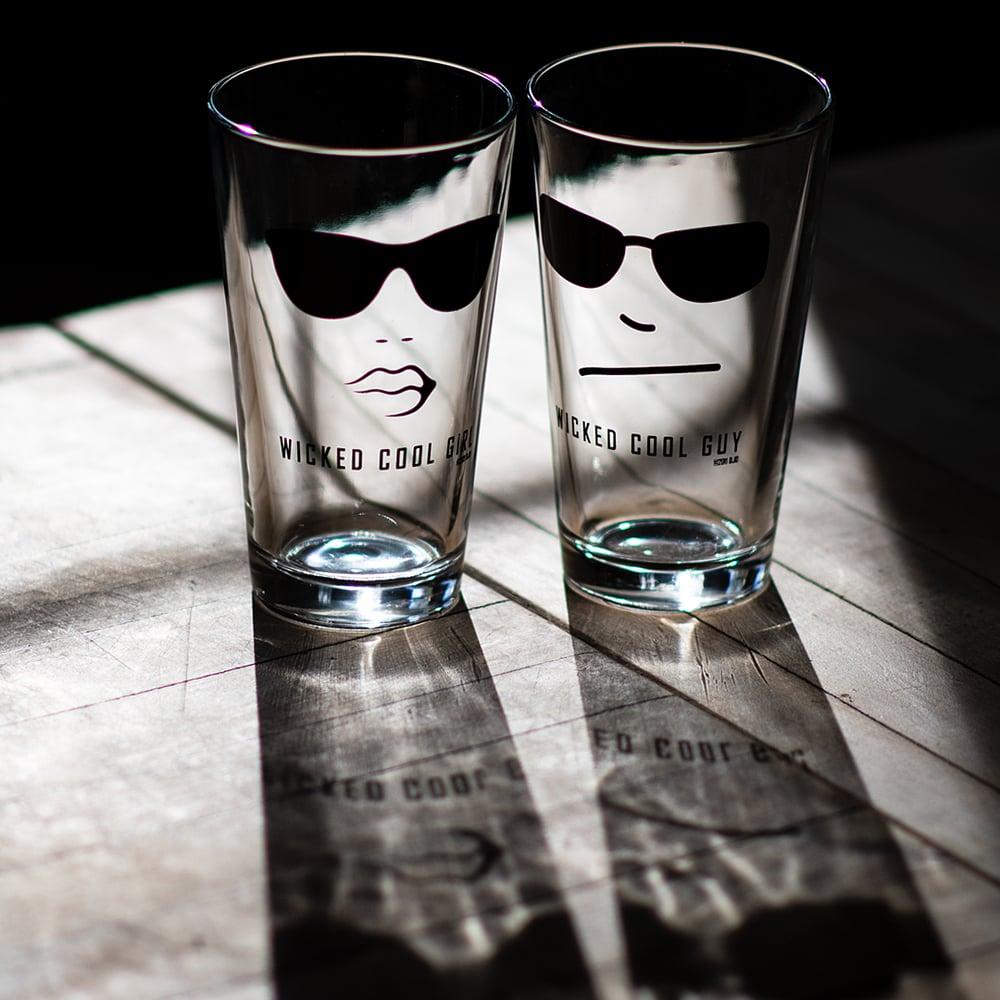 Image of 16-oz. Pint Glass