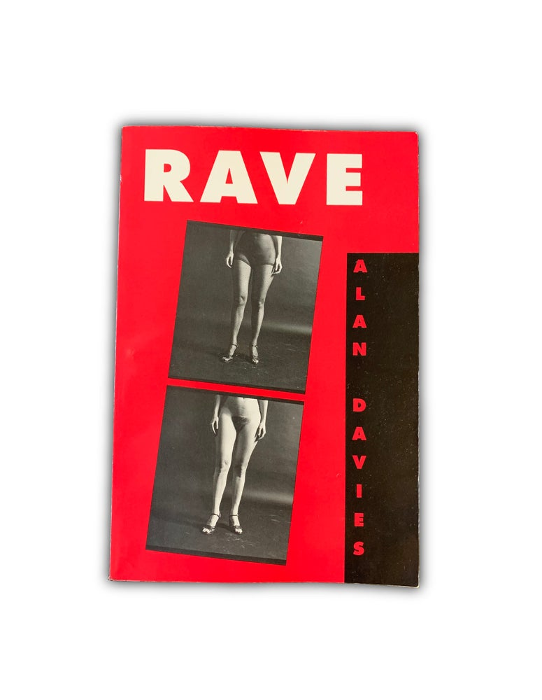 Image of RAVE