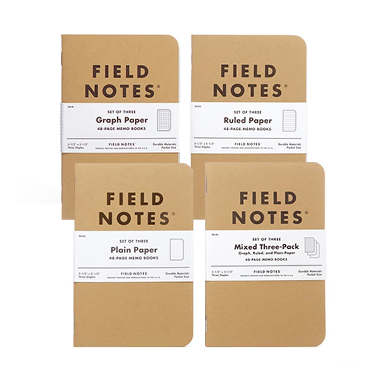 Image of Field Notes - Original Kraft