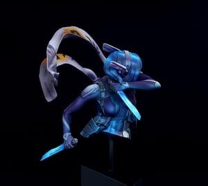 Image of Blade ZERO