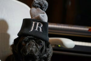 Image of JR Beanie