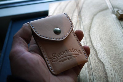 Image of CARD HOLDER NR.2