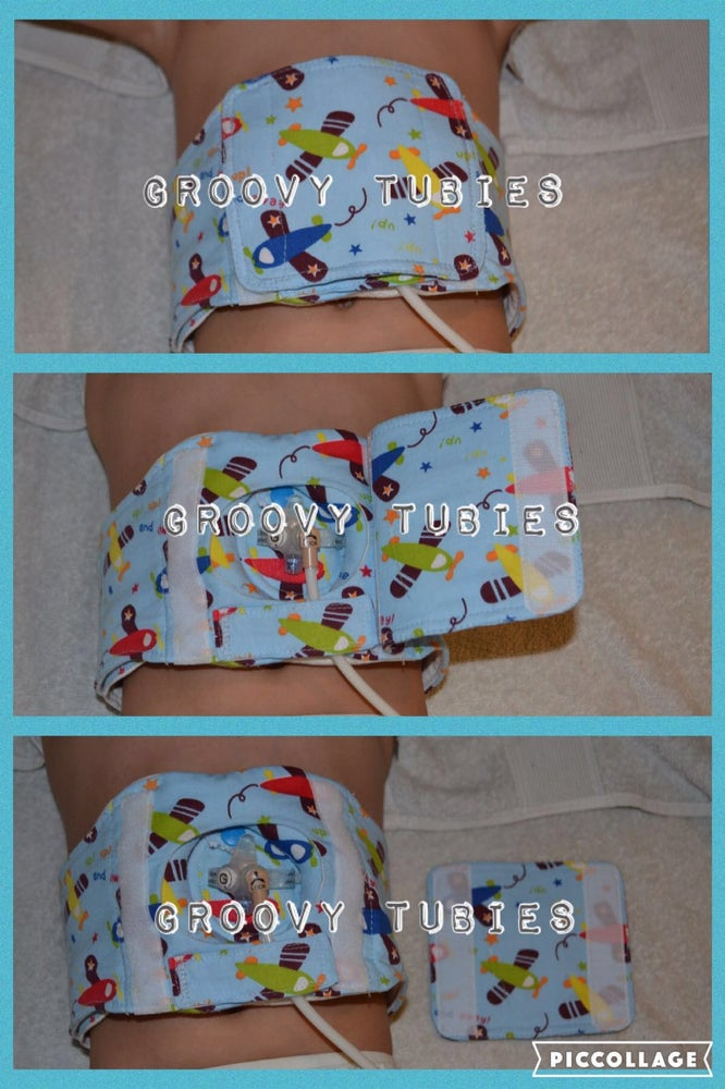 Image of Groovy Tubies Super Protection Belt