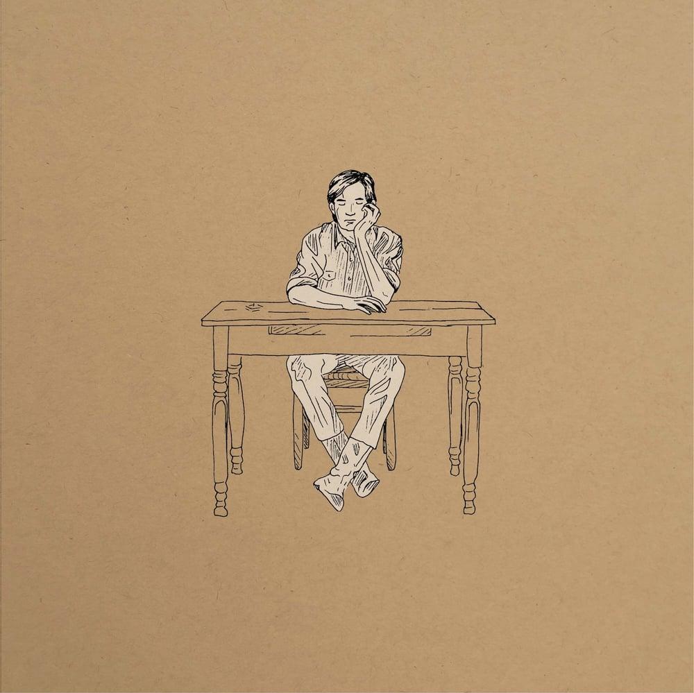Image of Van Zandt - CD