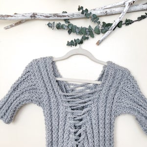 Image of Avery Sweater