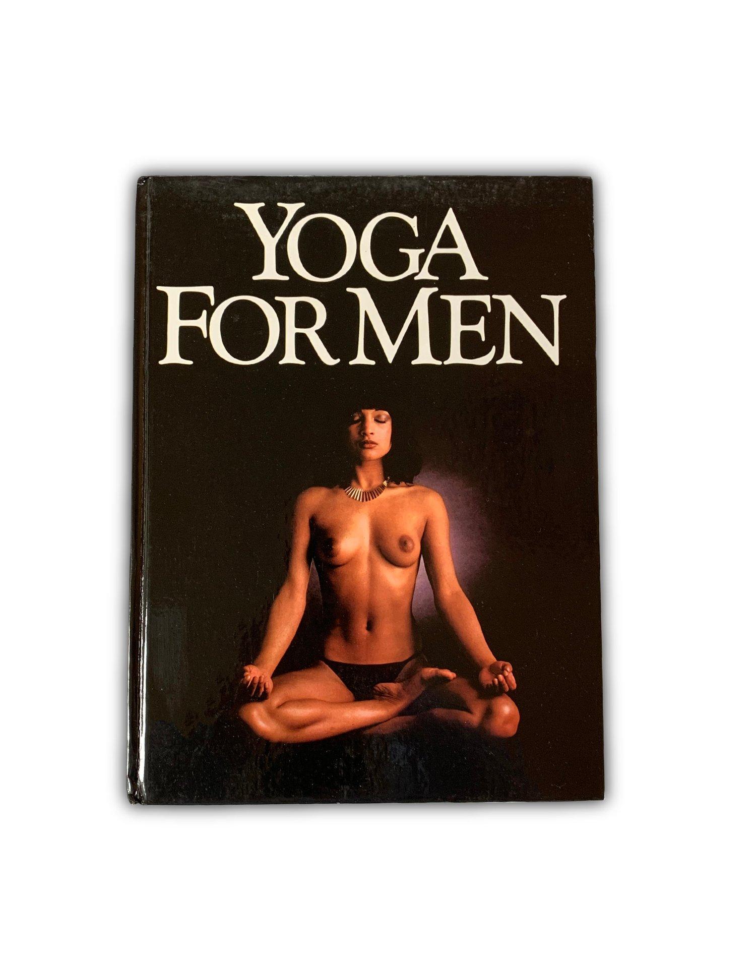 Image of Yoga For Men