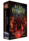 Roll Player: Monsters & Minions Expansion Game