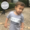 I Am The Future - Toddler Shirt