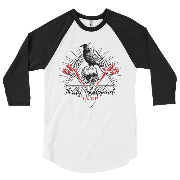 Image of Bird Raglan