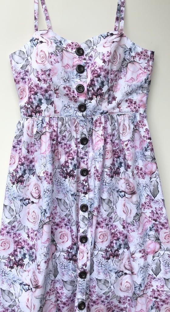 Image of Emma Ladies Dress