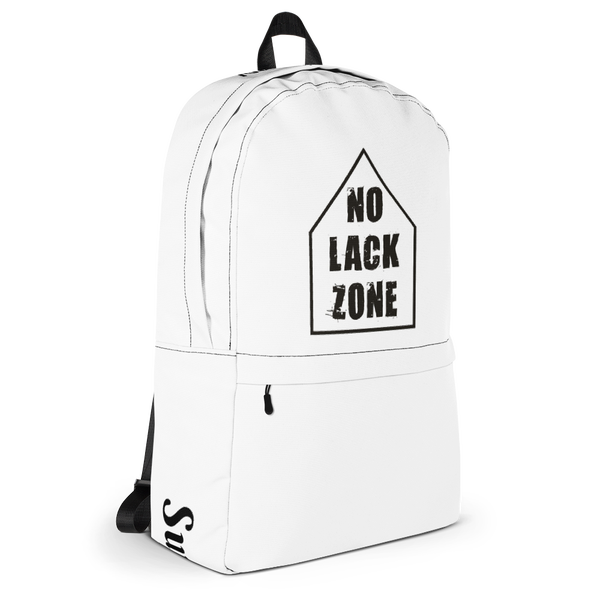 Image of No Lack Zone Back Pack