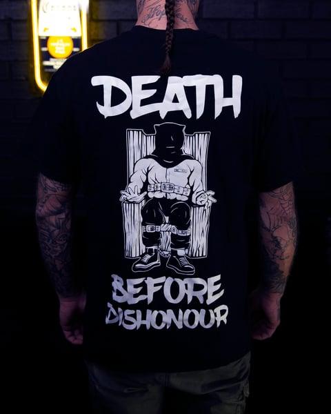 Image of Death Row Tee