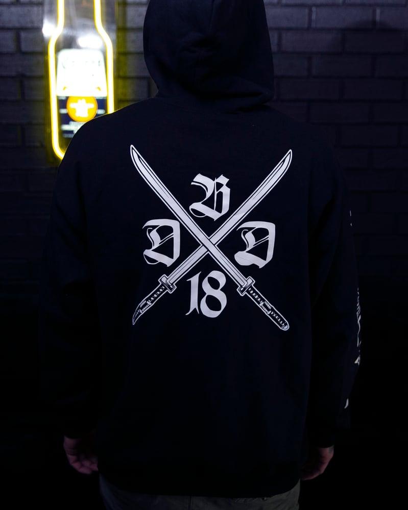 Image of Cross Hood