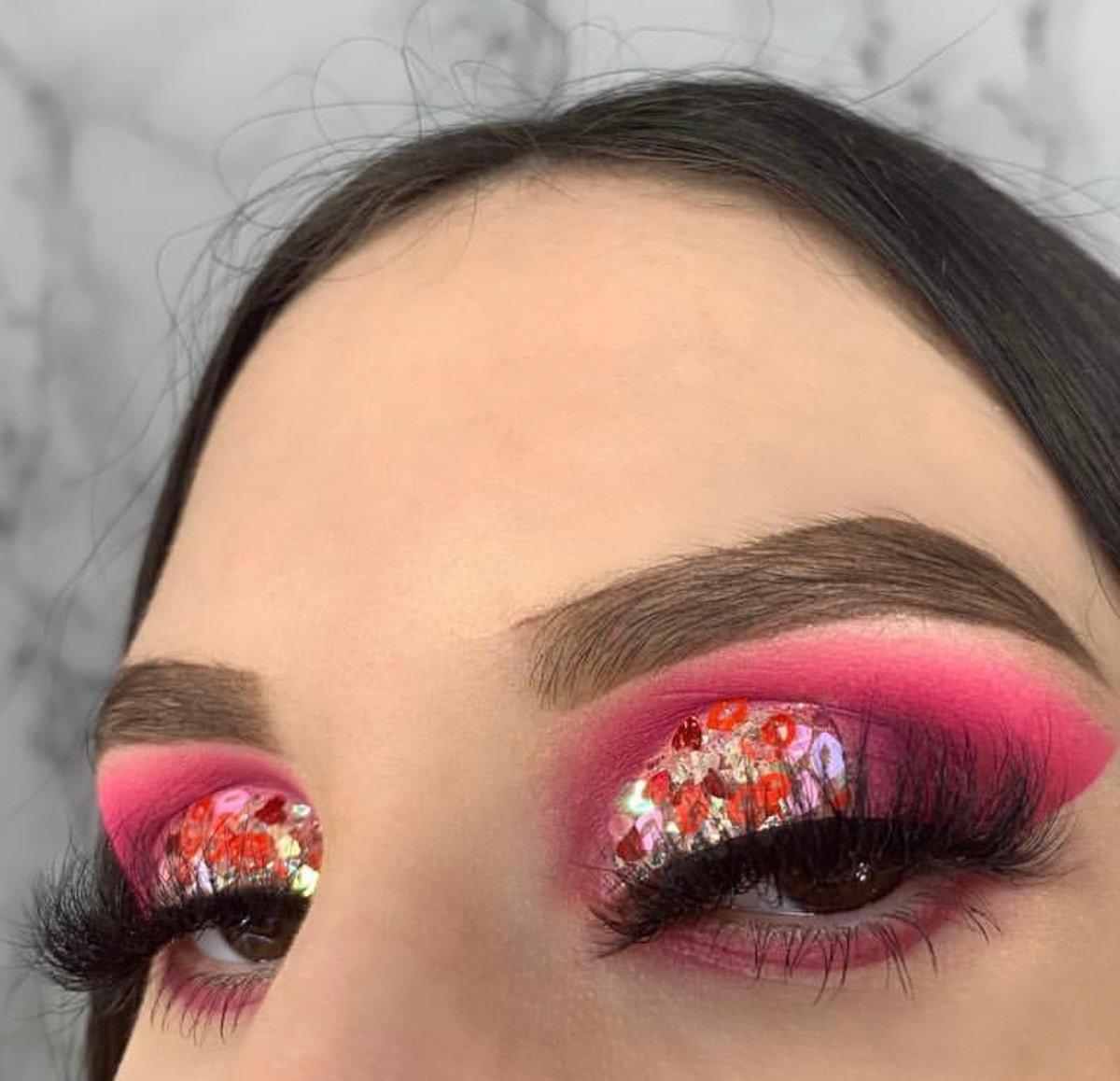 Image of LuvSick Valentines Glitter