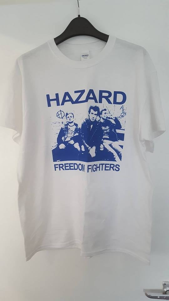 Image of FREEDOM FIGHTERS T-SHIRT