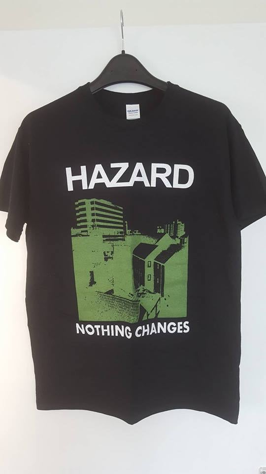Image of NOTHING CHANGES T-SHIRT
