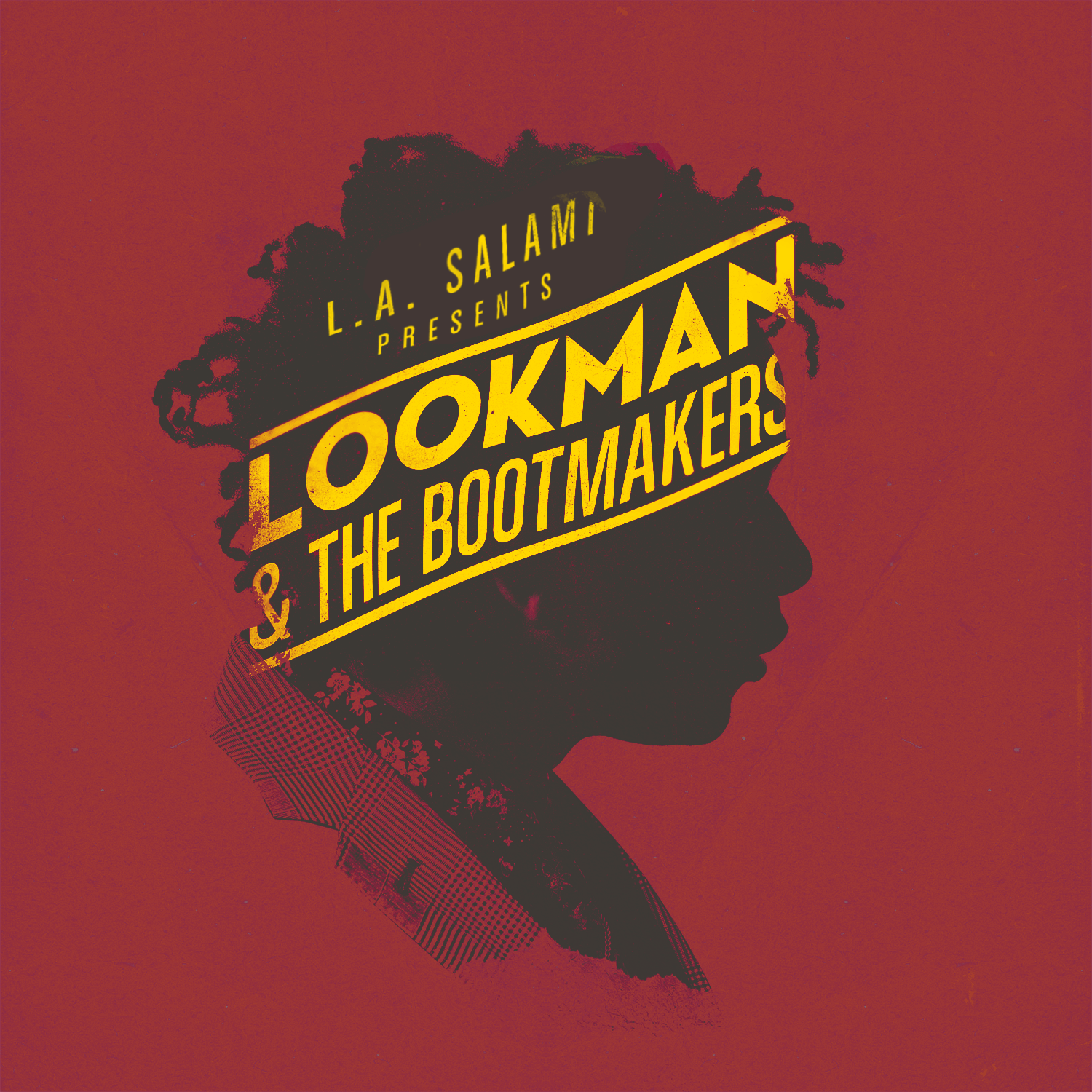 Image of L.A. Salami - Lookman & The Bookmakers