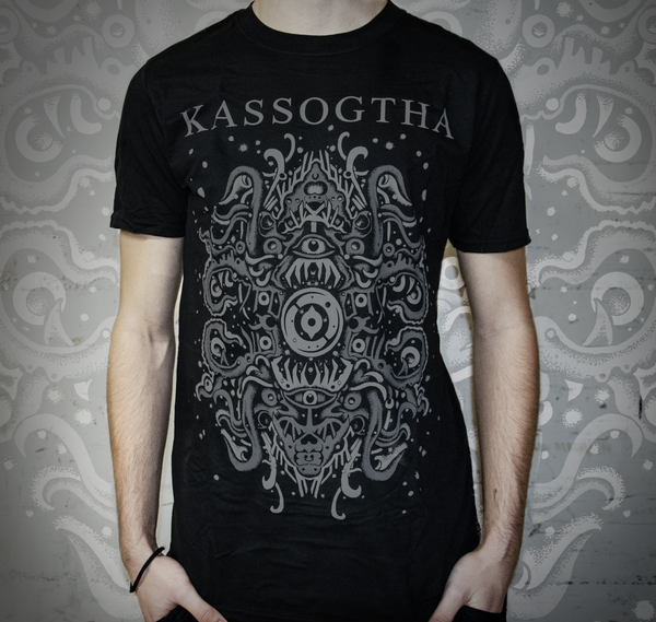 Image of KASSOGTHA - T-shirt