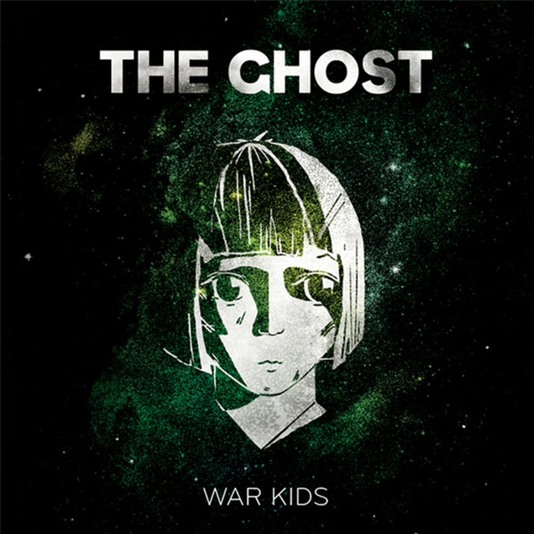 Image of The Ghost - War Kids