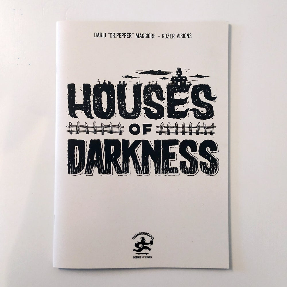 Image of Houses of Darkness