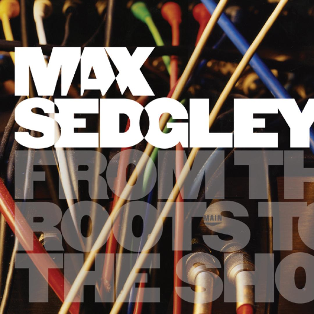 Image of Max Sedgley - From The Roots To The Shoots