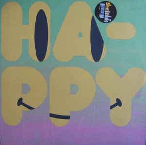 Image of Max Sedgley - Happy (Remixes)