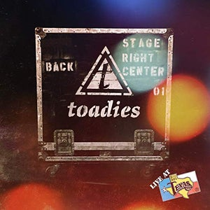 Image of Toadies - Live at Billy Bobs DVD