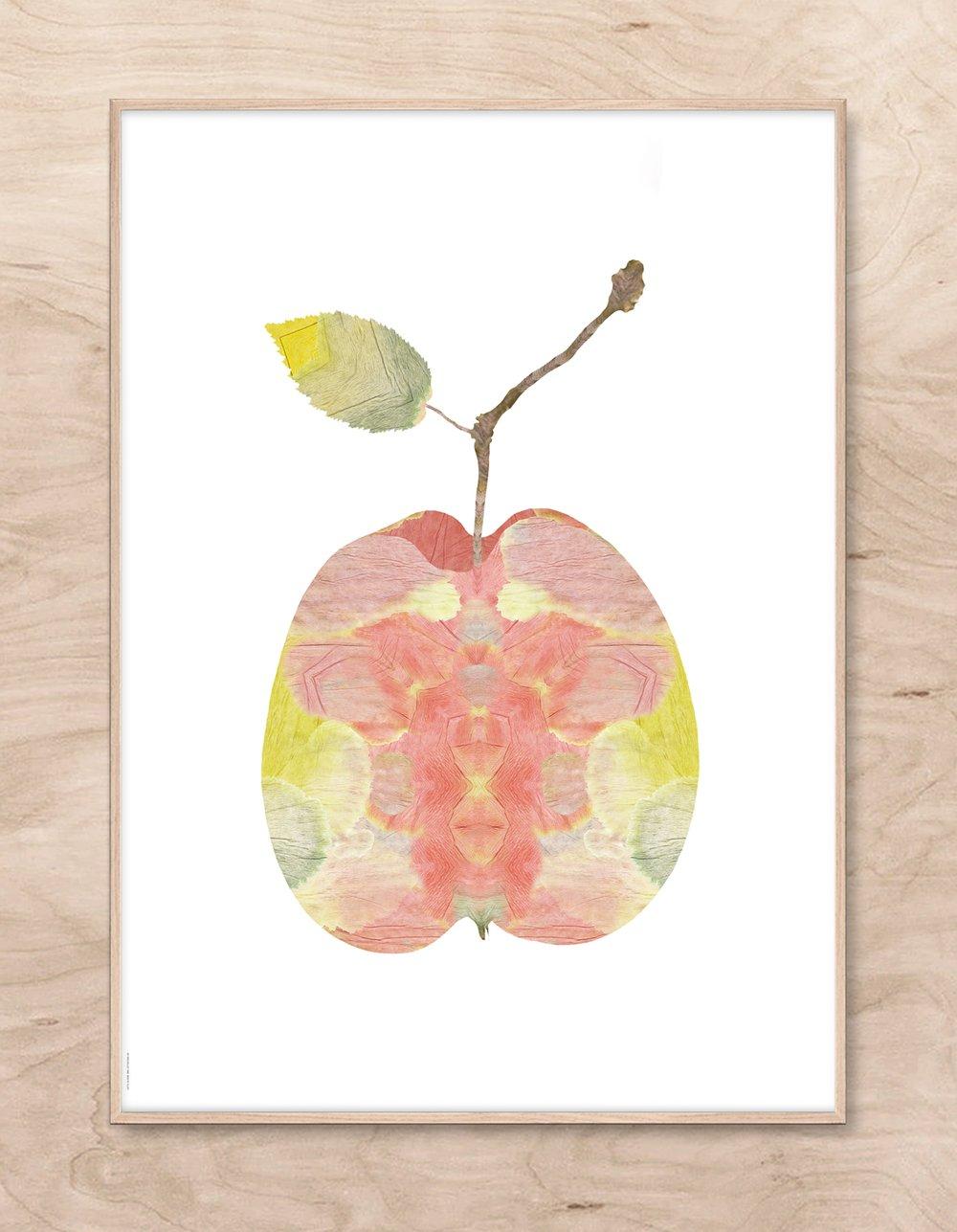 Image of Apple (Äpple)
