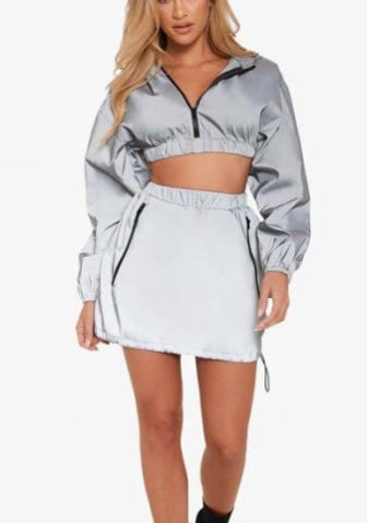Image of Ida Two Piece Skirt and Jacket Combo