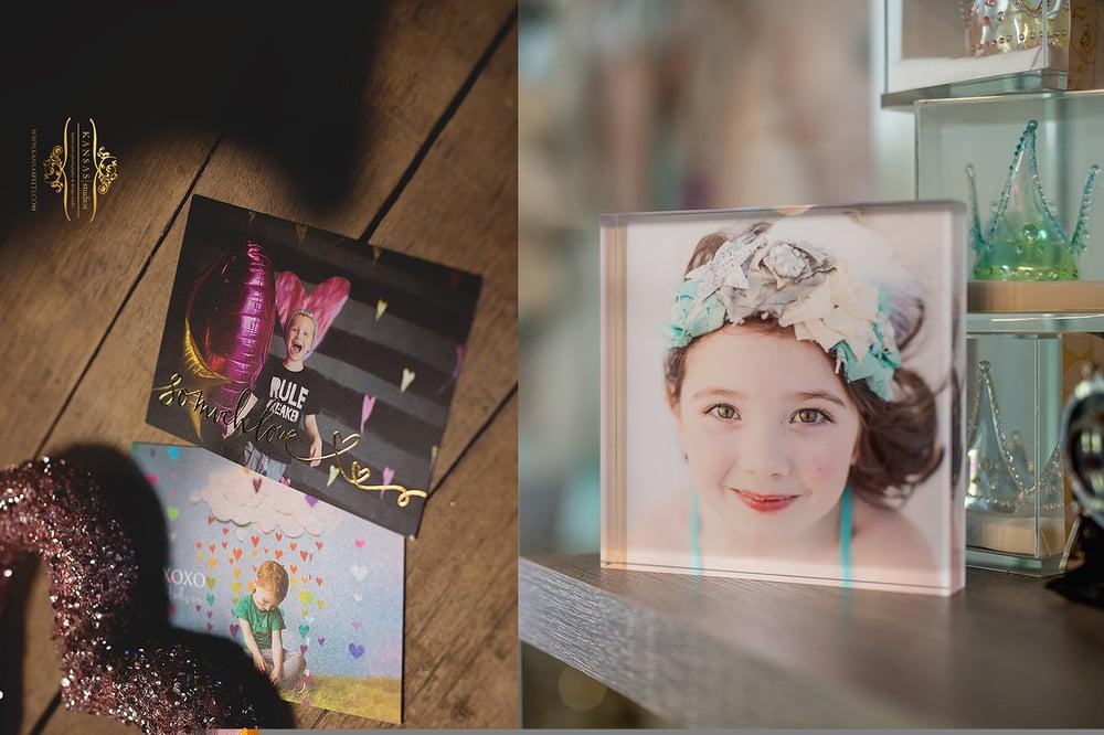 Image of Its Raining Hearts & Glitter Valentine's Mini Sessions