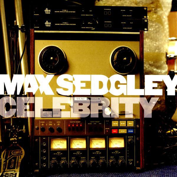 Image of Max Sedgley - Celebrity
