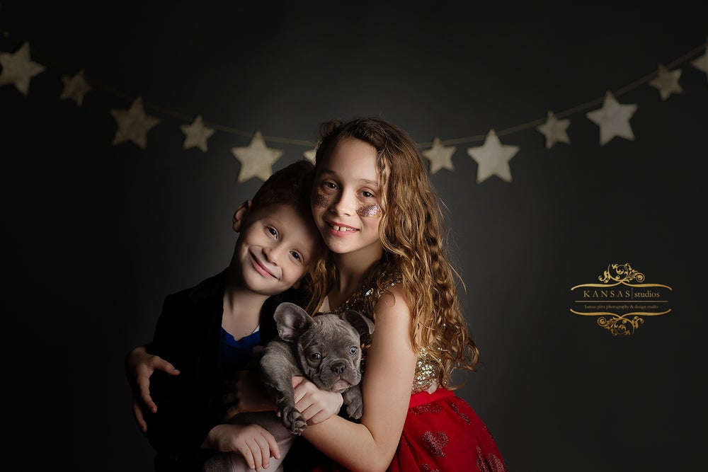 Image of Its Raining Hearts & Glitter Valentine's Mini Sessions