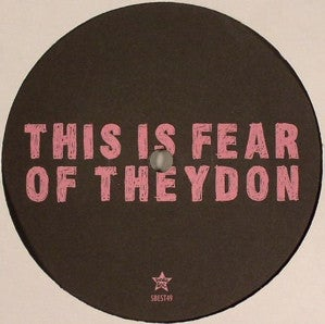 Image of Fear of Theydon - This is Fear Of Theydon