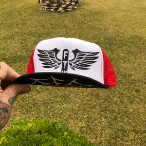 Image of FTW Wings Snapback