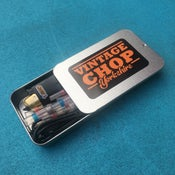 Image of VintageChop Roadside Electric Repair Tin