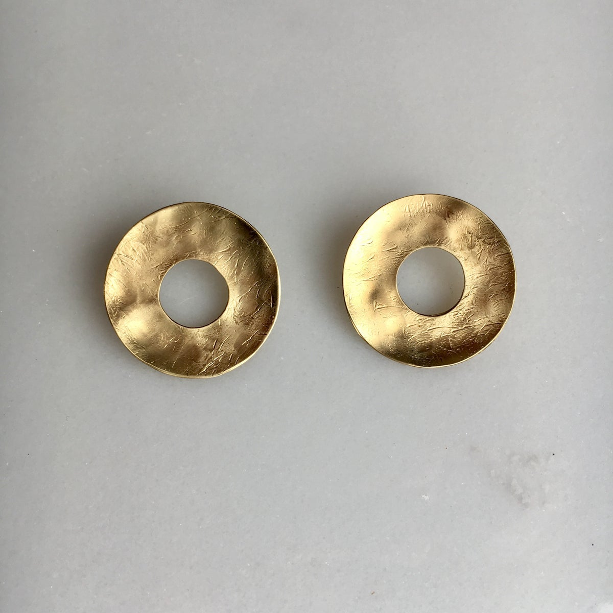 Image of solera earring