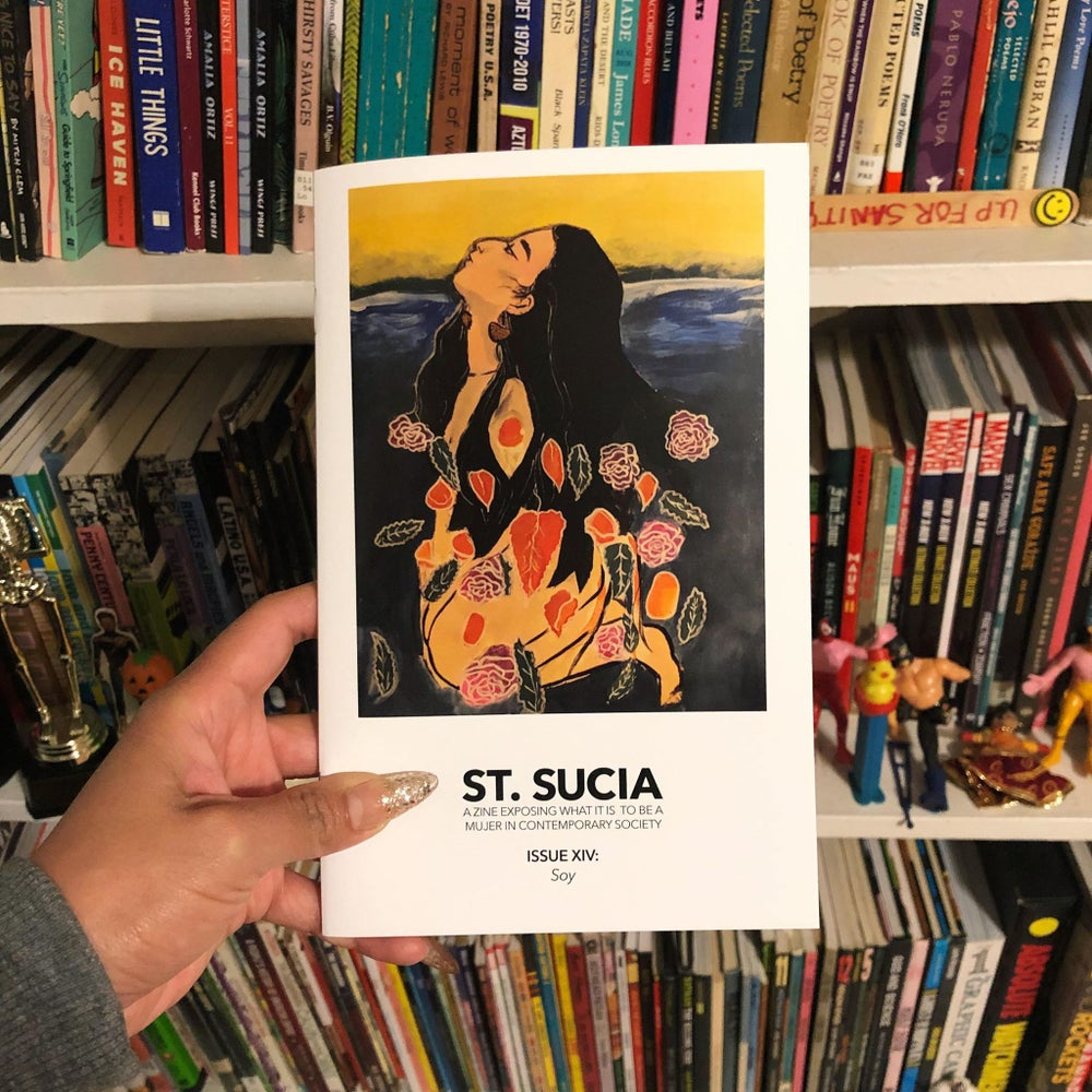 Image of St. Sucia Issue XIV: Soy