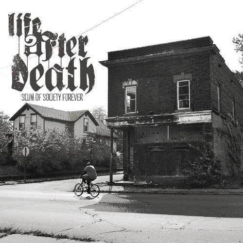 Image of Life After Death - Scum Of Society Forever CDEP Digipack