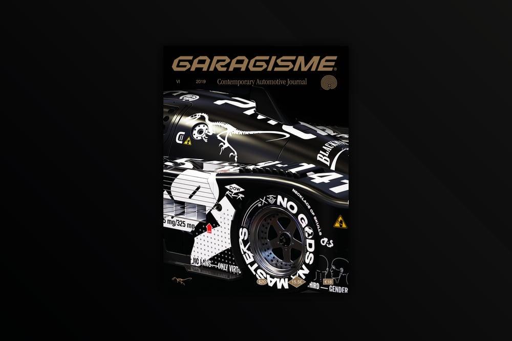 Image of GARAGISME VI