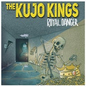 Image of Royal Danger CD