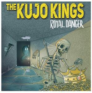Image of Royal Danger CD