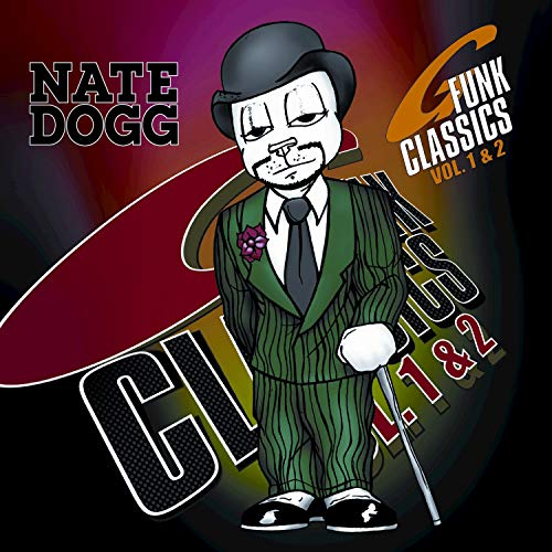 Image of NATE DOGG VINYL