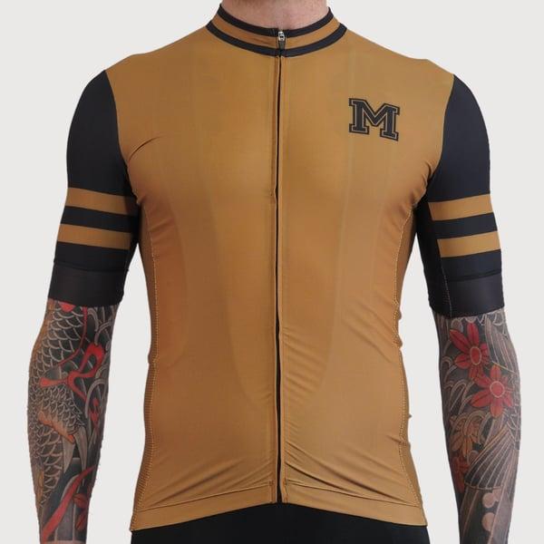 Men's Varsity Short Sleeve Jersey - mekong