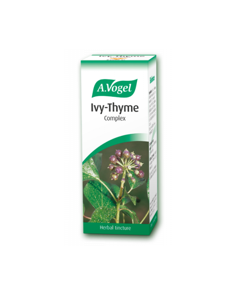 Image of Ivy-Thyme Complex