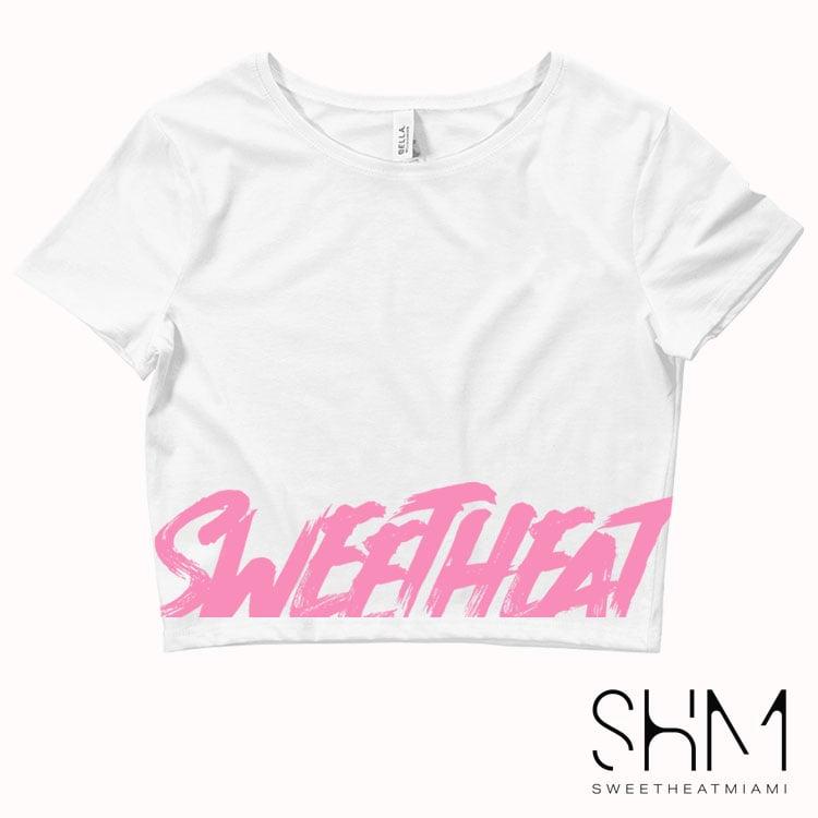 Image of SweetHeat Crop Top