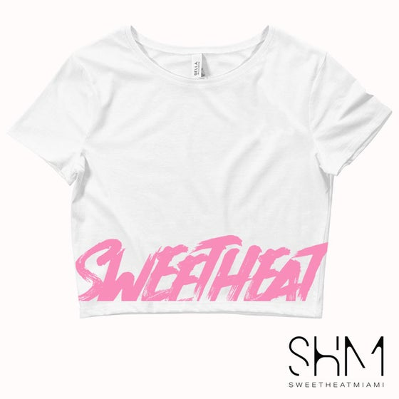 Image of SweetHeat Crop Top