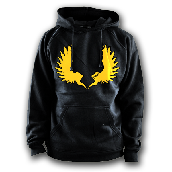 Image of WM Wings Hoody (VIP)